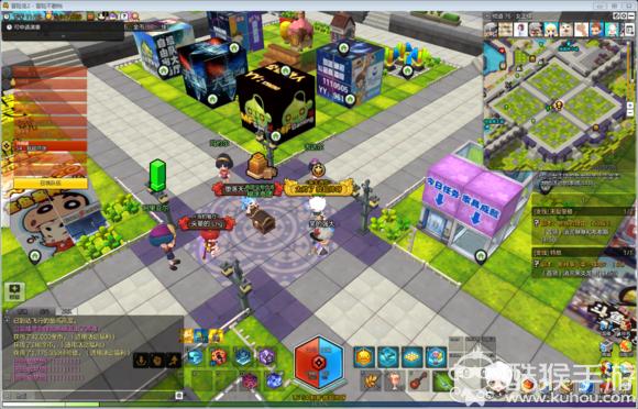 冒险岛2妖精型怪物在哪 冒险岛2妖精型怪物地图分布位置介绍