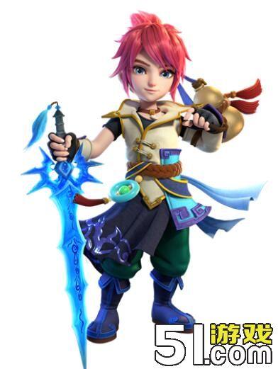 梦幻西游手游角色有哪些 所有角色背景介绍