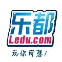 杭州乐港logo