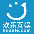 上海歡樂互娛logo