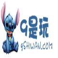 9是玩頁游logo
