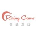 美盛游戏logo