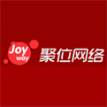 聚位网络logo