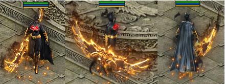 红月传说战神版